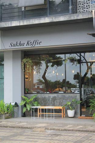 Foto review Sukha Koffie oleh Prido ZH 1