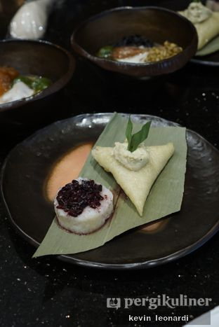Foto 4 - Makanan di Mandeh Restoran Padang - Hotel JHL Solitaire oleh Kevin Leonardi @makancengli