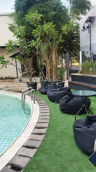 Foto review Madison Ave Cafe & Bar oleh Naomi Suryabudhi 6