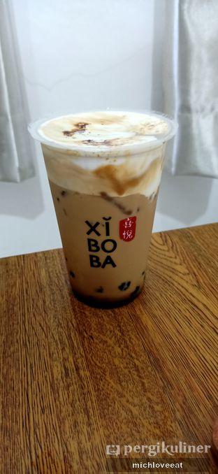 Foto review Xi Bo Ba oleh Mich Love Eat 1
