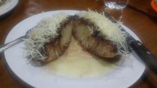 Foto 1 - Makanan di Waroeng Setiabudhi oleh Janice Agatha