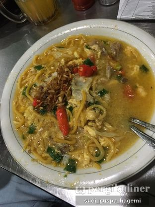 Foto 4 - Makanan di Mie Jogja Pak Karso oleh Suci Puspa Hagemi