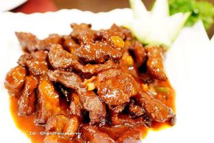 Foto 1 - Makanan di Bima Chinese Cuisine oleh Ferry Winarno