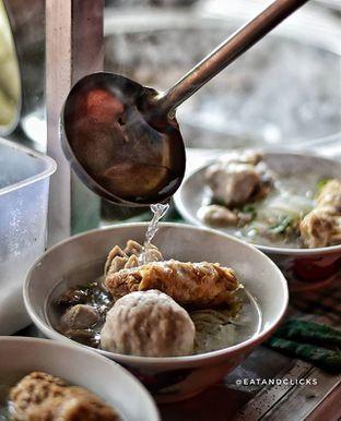 Foto - Makanan di Bakso Gulung Bragi oleh @eatandclicks Vian & Christine