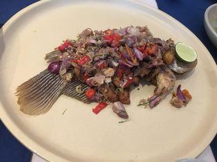 Foto 5 - Makanan(Gurame Ubud) di Eastern Opulence oleh RI 347 | Rihana & Ismail