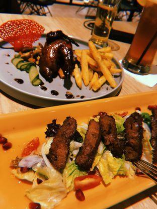 Foto 1 - Makanan di SOUL Drink & Dine oleh @fridoo_