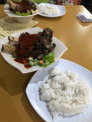 Foto - Makanan(Kondro bakar) di Sop Konro Marannu oleh Rafly Azz