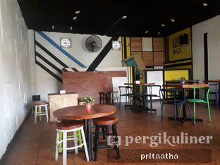 Foto 5 - Interior di Art Date Cafe oleh Prita Hayuning Dias