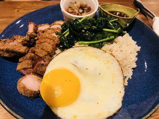 Foto 2 - Makanan di Ombe Kofie oleh umgracias