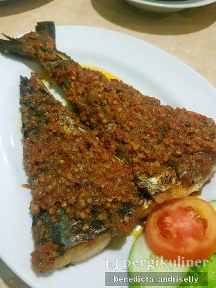 Foto 4 - Makanan di Restaurant Sarang Oci oleh ig: @andriselly