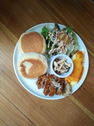 Foto 2 - Makanan di Pan & Co. oleh Herina Yunita
