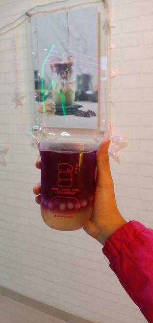 Foto review Neon Tea Bar oleh Bhuana Alfan Prima Dhasa 3