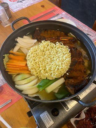 Foto 3 - Makanan di Jjang Korean Noodle & Grill oleh Wawa | IG : @foodwaw