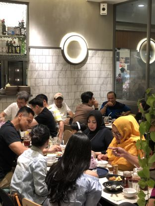 Foto review Devon Cafe oleh Belly Culinary 6