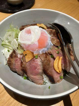 Foto 3 - Makanan di Sushi Hiro oleh Mitha Komala