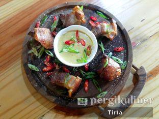 Foto 4 - Makanan di Monchitto Gourmet Pizza oleh Tirta Lie