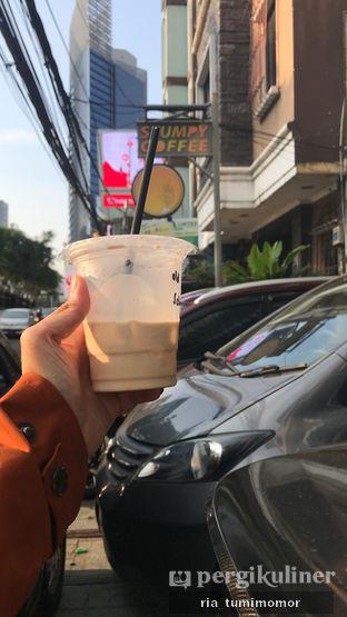 Foto 1 - Makanan di Stumpy Coffee oleh Ria Tumimomor IG: @riamrt
