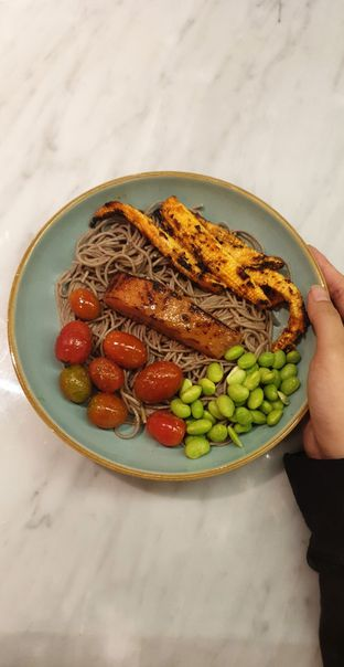 Foto 1 - Makanan di Supergrain oleh ruth audrey