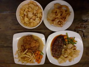 Foto 2 - Makanan di Karnivor oleh Threesiana Dheriyani