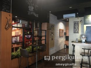 Foto 8 - Interior di AGBELIN Bistro & Cafe oleh Hungry Mommy