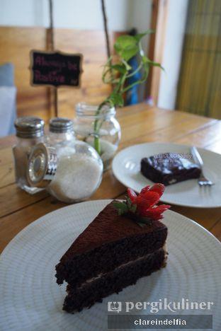 Foto 1 - Makanan di Mars Kitchen oleh claredelfia
