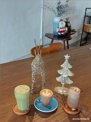 Foto 3 - Makanan di Little M Coffee oleh Alvin Johanes