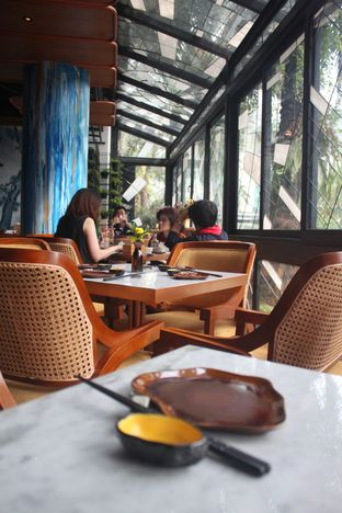 Foto review Khung Bar & Restaurant oleh Eunice   10