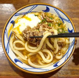 Foto 2 - Makanan di Marugame Udon oleh Mitha Komala