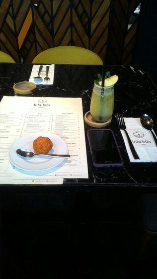 Foto - Makanan di Kila Kila by Akasya oleh Andrew Vanhalen Hutapea