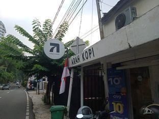 Foto 1 - Eksterior di Arah Kopi oleh Review Dika & Opik (@go2dika)