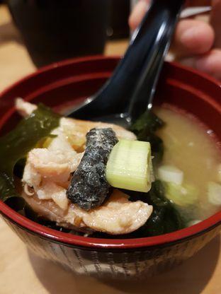 Foto 3 - Makanan di Sumeragi oleh Olivia @foodsid