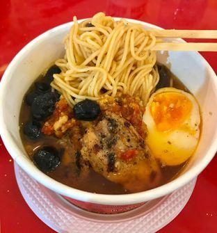 Foto - Makanan di Universal Noodle Ichiro Ramen Market oleh Andrika Nadia