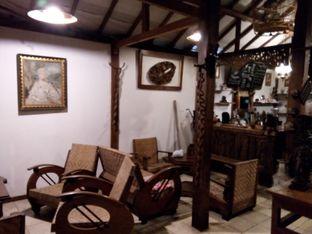 Foto 3 - Interior di Kopiganes oleh Ratu Aghnia