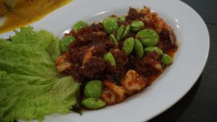 Foto 2 - Makanan di Pawon Seafood Mas Cahyo CO oleh Theodora