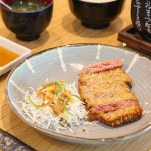 Foto - Makanan di Sushi Hiro oleh Handy G. | IG: @bufferdotcom