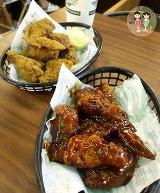 Foto 1 - Makanan di Wingstop oleh Maissy  (@cici.adek.kuliner)