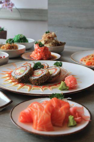 Foto 54 - Makanan di Sushi Itoph oleh Prido ZH