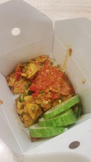 Foto review Daily Box oleh Lid wen 1