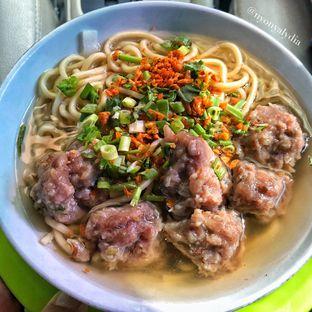 Foto 2 - Makanan di Bakso Aan oleh Lydia Adisuwignjo