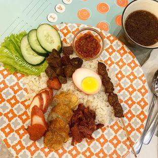 Foto review Gopek Restaurant oleh Astrid Wangarry 1