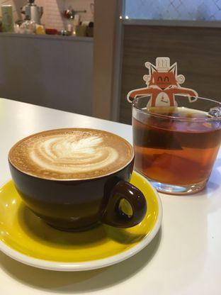 Foto 36 - Makanan di BROWNFOX Waffle & Coffee oleh Prido ZH