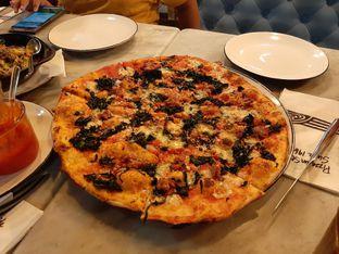 Foto 6 - Makanan(Pizza Campana) di Pizza Marzano oleh Lia Harahap