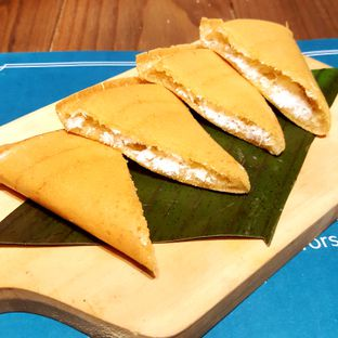 Foto 9 - Makanan di Marco Padang Grill oleh Naomi Suryabudhi
