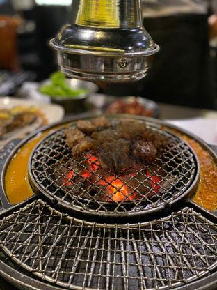 Foto 4 - Makanan di Magal Korean BBQ oleh Maria Marcella