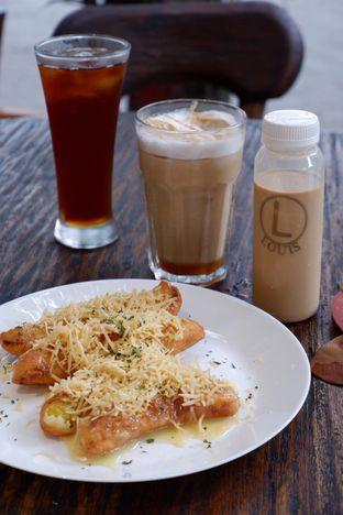 Foto 9 - Makanan di Louis Coffee oleh yudistira ishak abrar