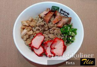 Foto review Bakmie Kukuh oleh Tirta Lie 1
