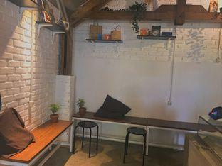 Foto 1 - Interior di Ssst Coffee oleh @_luv.food_