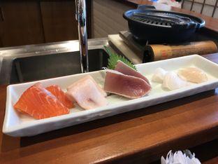 Foto 3 - Makanan(Sashimi Moriawase) di Sushi Masa oleh Aireen Puspanagara