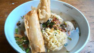 Foto 2 - Makanan di Bakso Malang Nonik oleh Time2eat.id