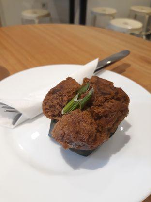 Foto 2 - Makanan di Toko Kopi Maru oleh Mouthgasm.jkt